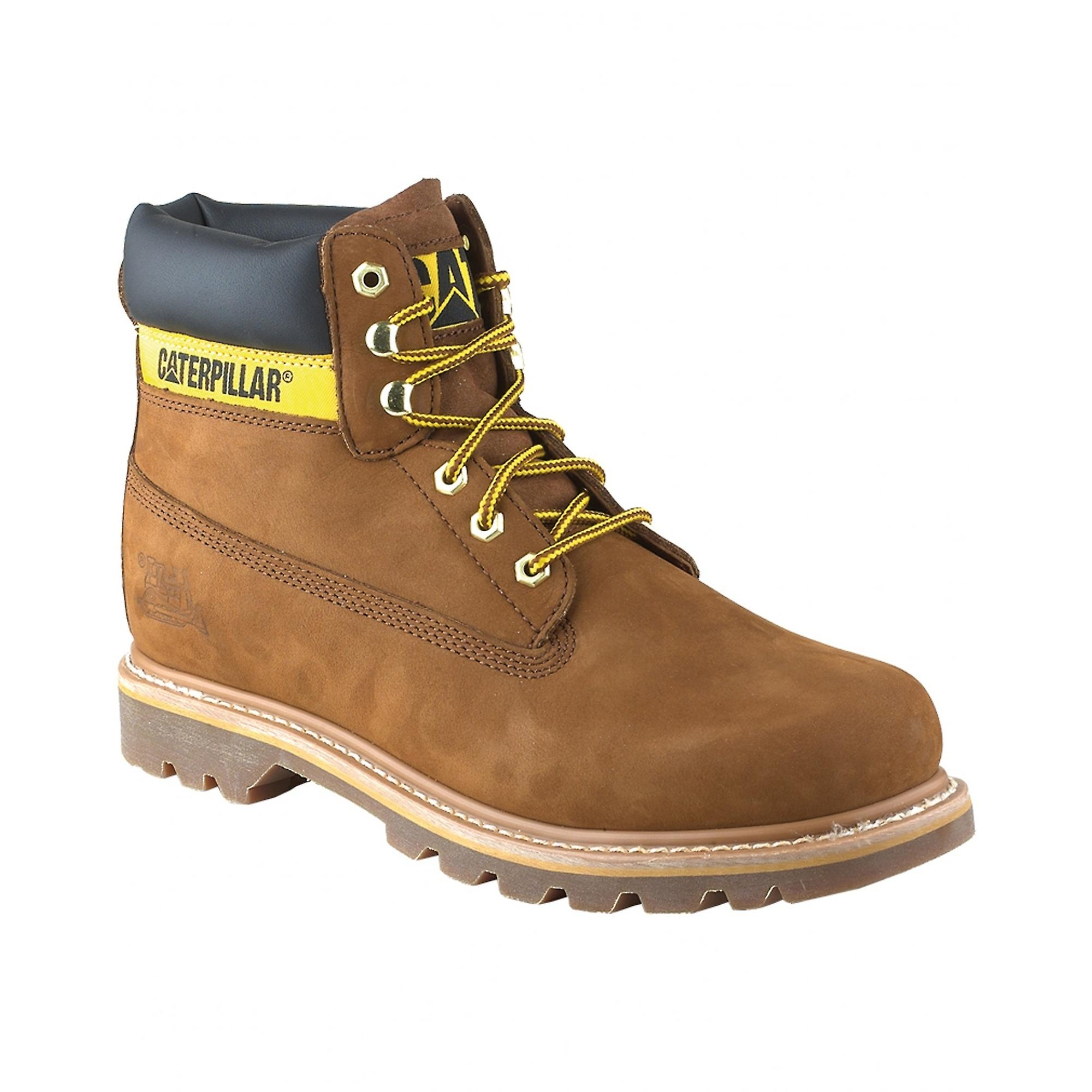 Boots Up Caterpillar Lace Boots Colorado Caterpillar Boot Mens EvvXSqw