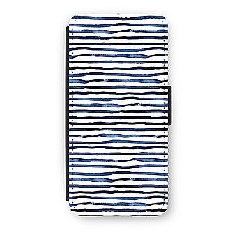 iPhone 5/5 s/SE フリップ ケース - 驚くべき行