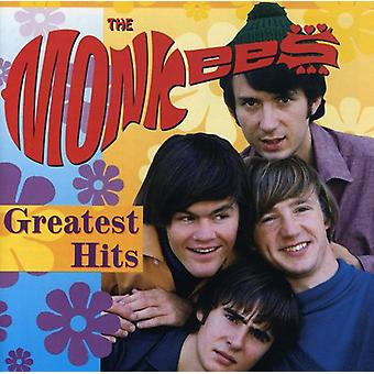 Monkees - Greatest Hits [CD] USA import