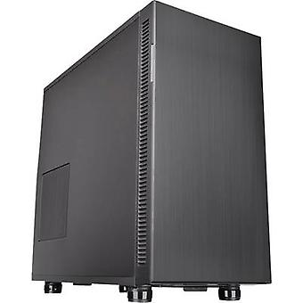 Midi tower PC casing Thermaltake Suppressor F31 Black