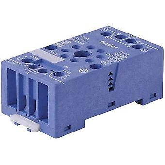 Relay socket 1 pc(s) Finder 90.20