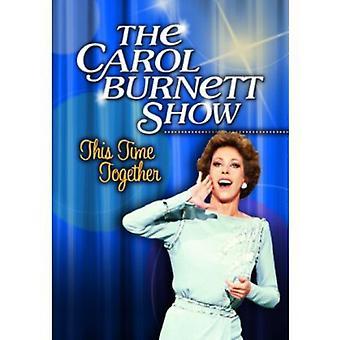 Carol Burnett Show: Denne gang sammen [DVD] USA import