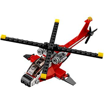 Lego 31057 Air Blazer (Babies and Children , Toys , Constructions)