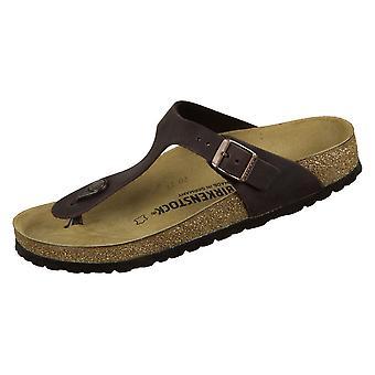 Birkenstock Gizeh 743831 universele vrouwen schoenen