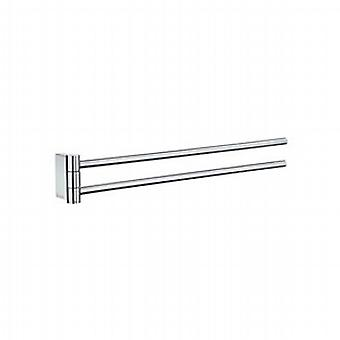 Air Swing Arm Towel Rail AK326