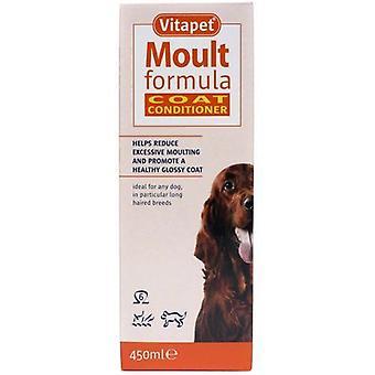 Vitapet Dog Coat Conditioner 400ml