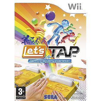 Låter tryck (Nintendo Wii)