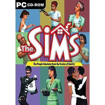 De Sims (PC CD)