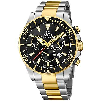 Jaguar Menswatch Executive diver 20 ATM chronograph J862/2