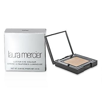 Laura Mercier Eye Colour - Topaz (Luster) 2.6g/0.09oz