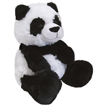 Warmies termisk Teddy Panda Bear mikrobølgeovn
