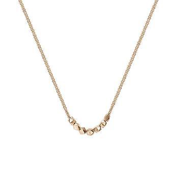 ESPRIT ladies chain stainless steel JW52891 Rosé ESNL13523C420