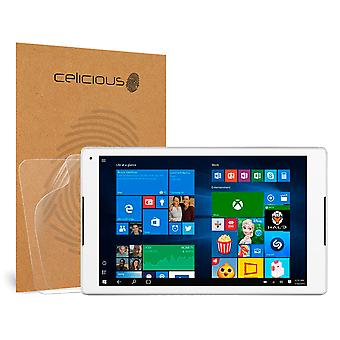 Celicious opaco Anti-Glare Screen Protector per Alcatel One Touch T10 scheda [Pack 2]
