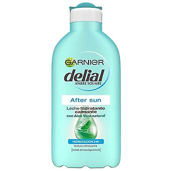 Garnier Delial Leche Hidratante Calmante After Sun 200 ml