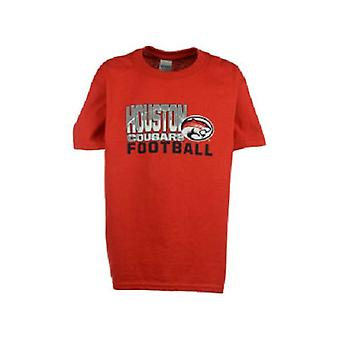 Houston Cougars NCAA Football Youth Tee