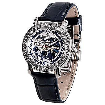 Zeyten カール レディース時計手首自動ボルファハの CVZ0061BL を見る