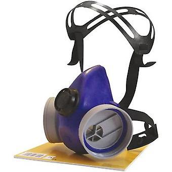 Half mask respirator ohne Filter L+D Upixx New Eurmask 26201