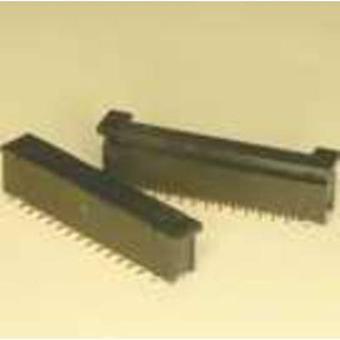 FCI Socket enclosure - PCB No. of rows: 1 Pins per row: 12 62674-121121ALF 1 pc(s)