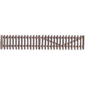 NOCH 13070 H0 Garden fence Assembly kit