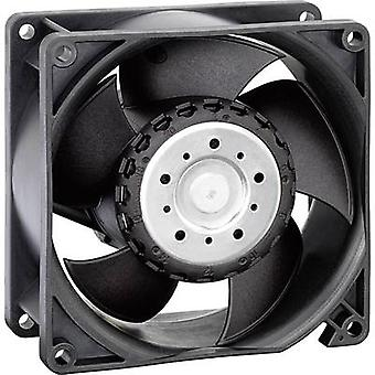 EBM Papst AC 8300 H Axial fan 230 V AC 80 m³/h (L x b x H) 80 x 80 x 32 mm