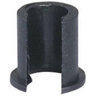Reducer 6/4 mm Black OKW A1300040 1 pc(s)