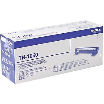 Brother Toner cartridge TN-1050 TN1050 Original Black 1000 pages
