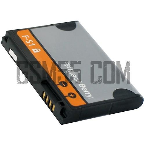 Battery for BlackBerry Torch, F-S1 1270 mAh Replacement Battery
