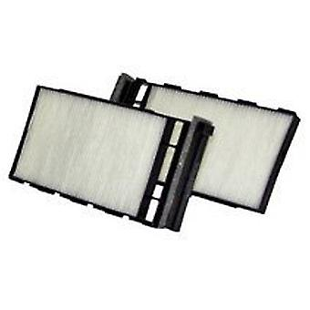 WIX Filters - 24856 Cabin Air Panel, Pack of 1