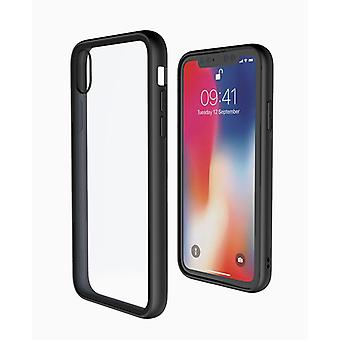 Tempered Glass Case - iPhone X / XS!