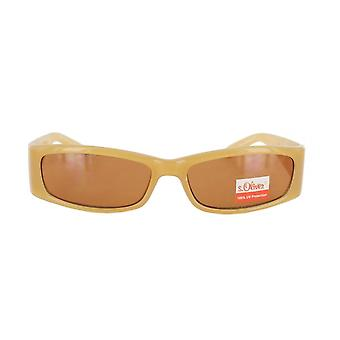 s.Oliver sunglasses 4115 C1 shiny brown
