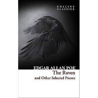 كولينز الكلاسيكية-قصائد مختارة الغراب وغيرها من إدغار ألن P