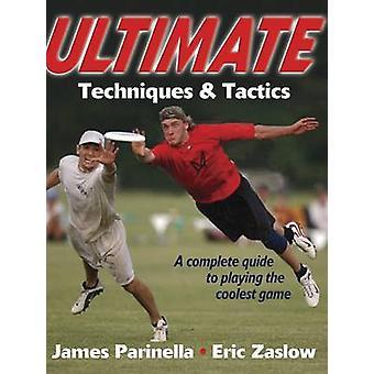 Ultimes Techniques et tactiques par James Parinella - Eric Zaslow - 97