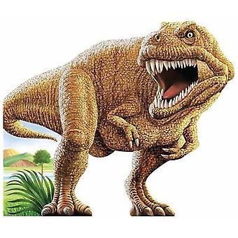Mini Dinosaurs - T-Rex by Andrea Lorini - 9780764168079 Book