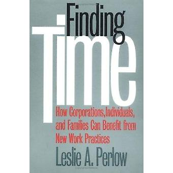 Finding Time - How Corporations - Individuals and Families Can Benefit