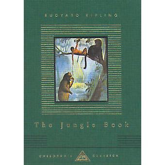The Jungle Book by Rudyard Kipling - Kurt Wiese - W. H. Drake - 97818