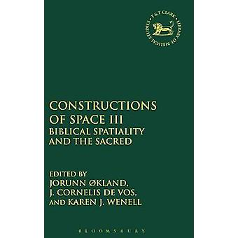 Constructions of Space III by kland & Jorunn