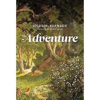 Äventyr av Giorgio Agamben - 9780262037594 bok