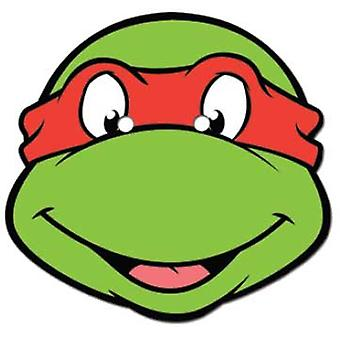 Raphael Teenage Mutant Ninja Turtles karty maska