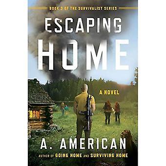 Escaping Home (Survivalist)