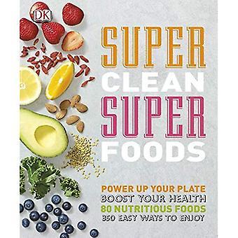 Super propre Super aliments (Dk)