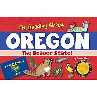 I'm Reading about Oregon (Oregon Experience)