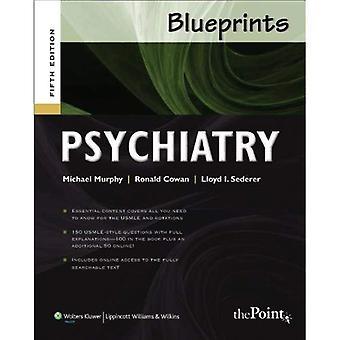 Psychiatrie (blauwdrukken serie)