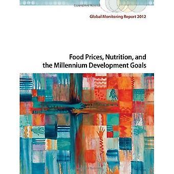 Global surveillance rapport 2012