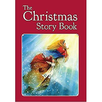 Le Christmas Story Book