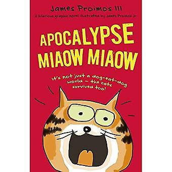 Apocalyps Miaow Miaow (Apocalypse Bow Wow 2)