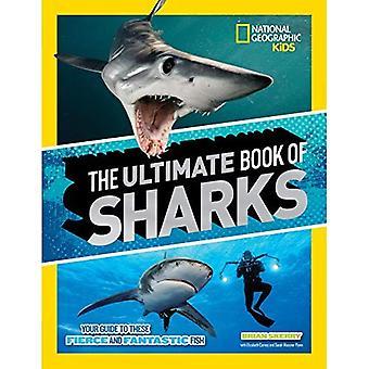 Das ultimative Buch der Haie (Ultimate)