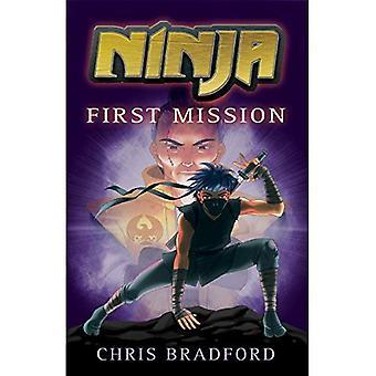 Ninja: Första uppdrag