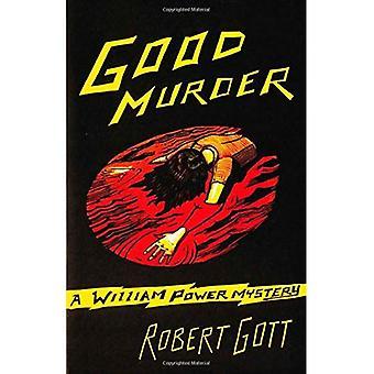 Bonne Murder (William Power Mystery)