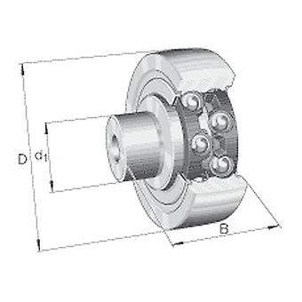 INA ZL5205-DRS Stud Type Track Roller