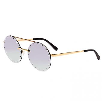 Bertha Harlow Polarized Sunglasses - Purple